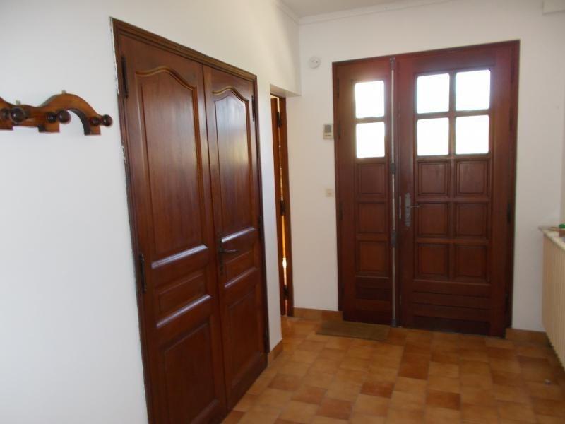 Vente maison / villa Joue les tours 349000€ - Photo 5