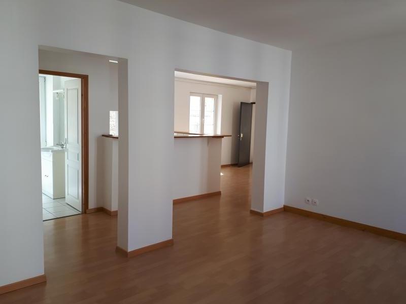 Rental apartment Strasbourg 750€ CC - Picture 1