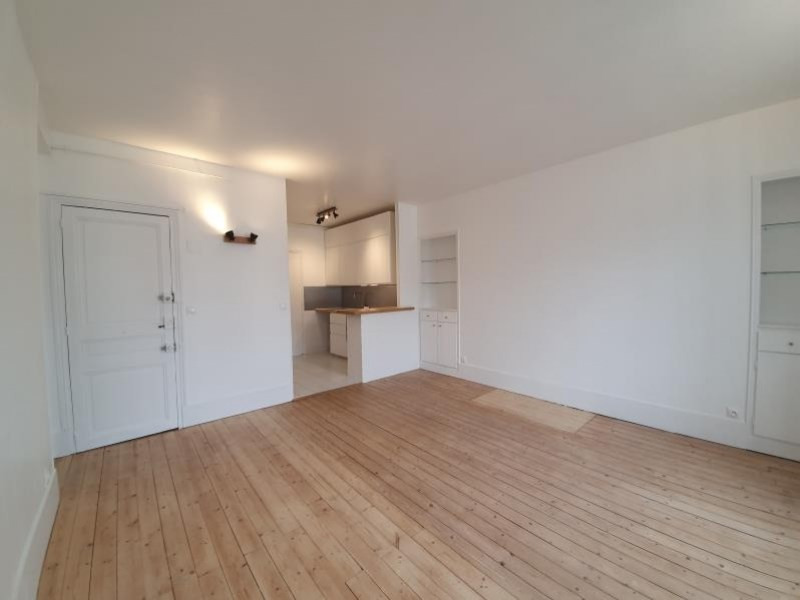 Vente appartement Versailles 365 000€ - Photo 1