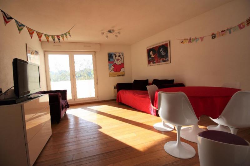 Vente appartement Bordeaux 284500€ - Photo 1