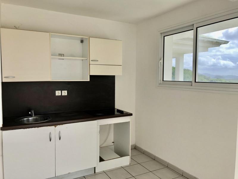 Sale apartment Ducos 141700€ - Picture 8