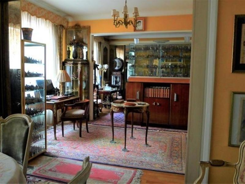 Life annuity apartment Paris 16ème 525000€ - Picture 4