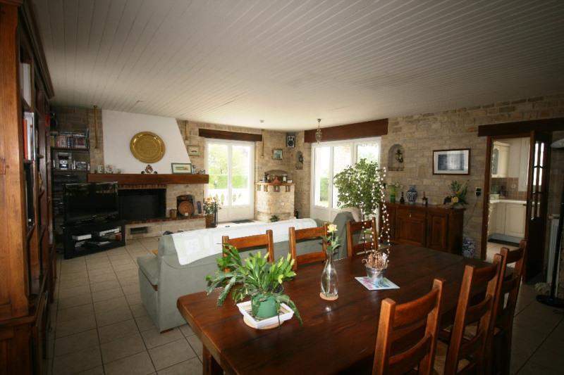 Sale house / villa Saint georges de didonne 546000€ - Picture 3