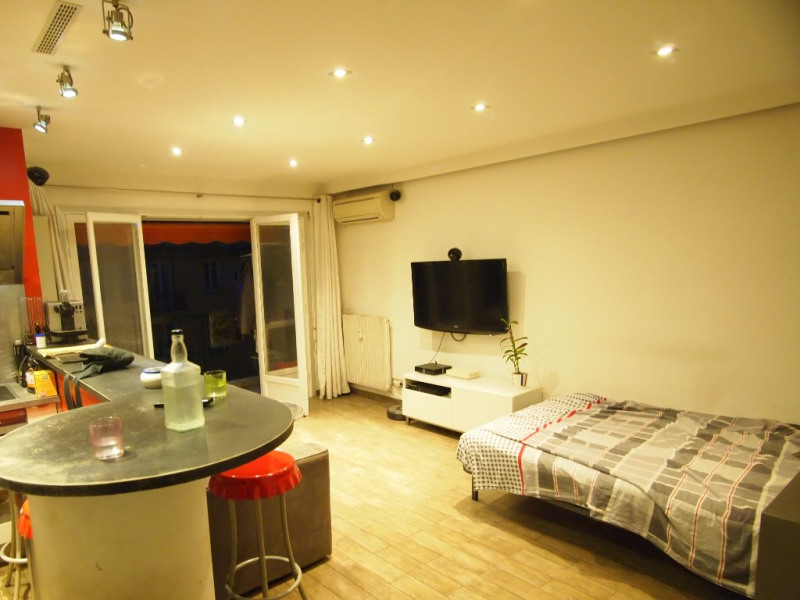 Vente appartement Nice 147 400€ - Photo 1