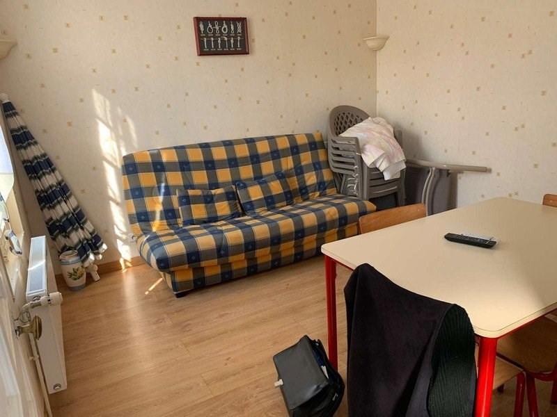 Vente maison / villa Tourgéville 171200€ - Photo 2