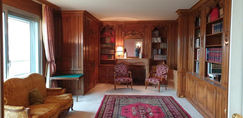 Deluxe sale apartment Paris 16ème 3110000€ - Picture 4
