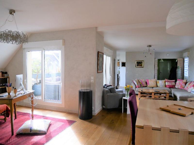 Sale apartment Noisy le roi 598000€ - Picture 4