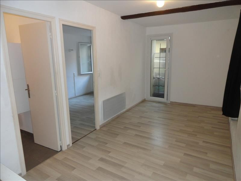 Investment property apartment Marsillargues 48400€ - Picture 1