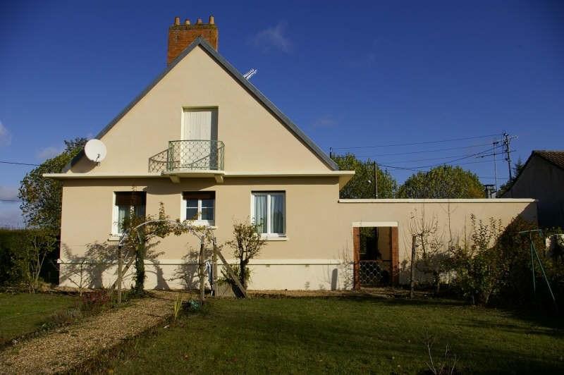 Sale house / villa Sully sur loire 278373€ - Picture 4
