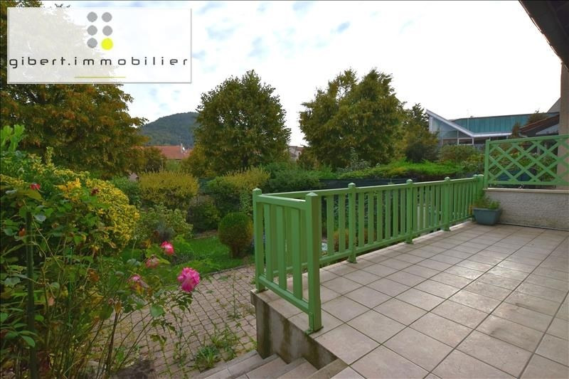 Vente maison / villa Brives charensac 169500€ - Photo 7