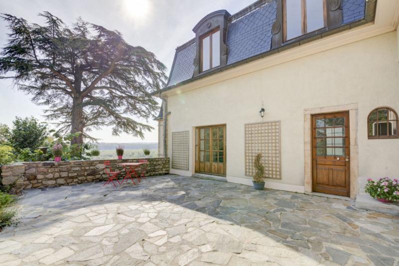 Vente de prestige maison / villa Vernaison 590000€ - Photo 4