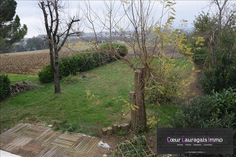 Rental house / villa Flourens 950€ CC - Picture 2