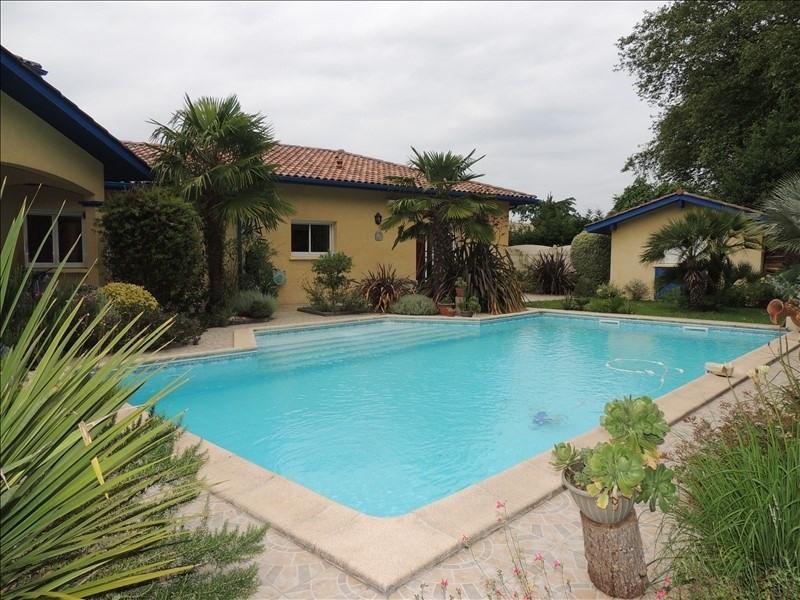 Vente de prestige maison / villa St martin de seignanx 555000€ - Photo 2
