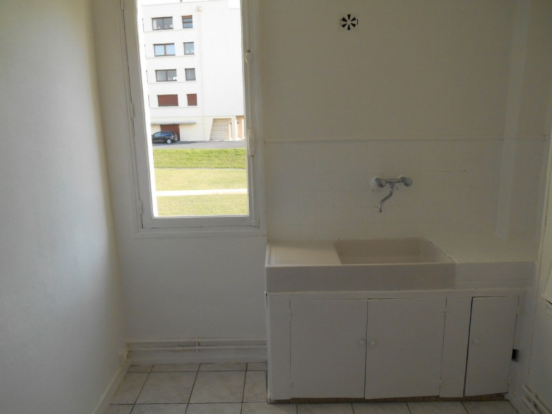 Rental apartment Saint quentin 555€ CC - Picture 3