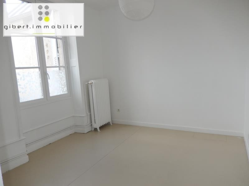 Rental apartment Le puy en velay 411,79€ CC - Picture 3
