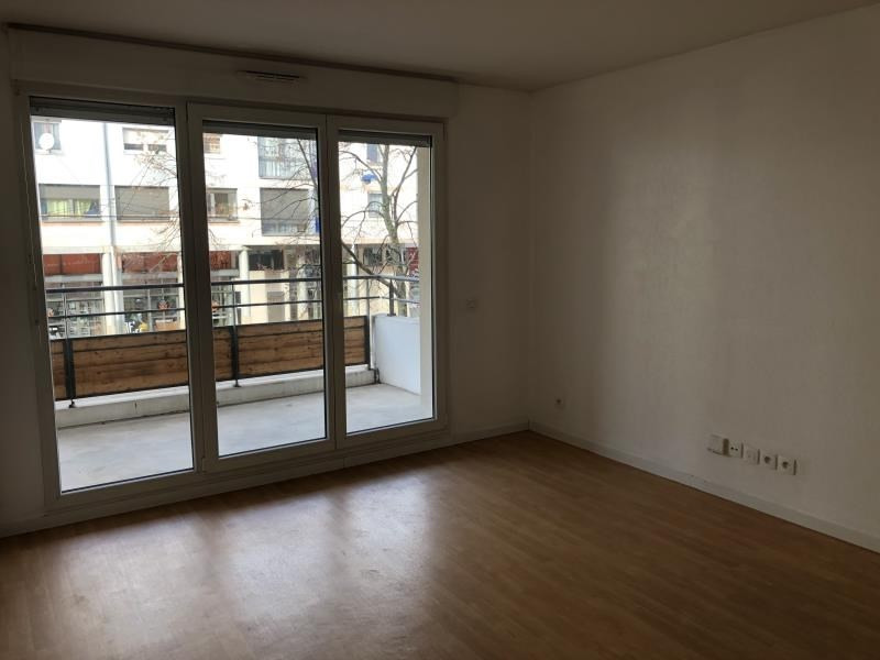 Vente appartement Strasbourg 114450€ - Photo 2