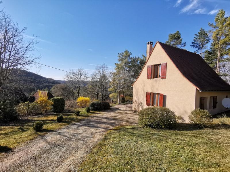Sale house / villa Saint-cyprien 184440€ - Picture 2