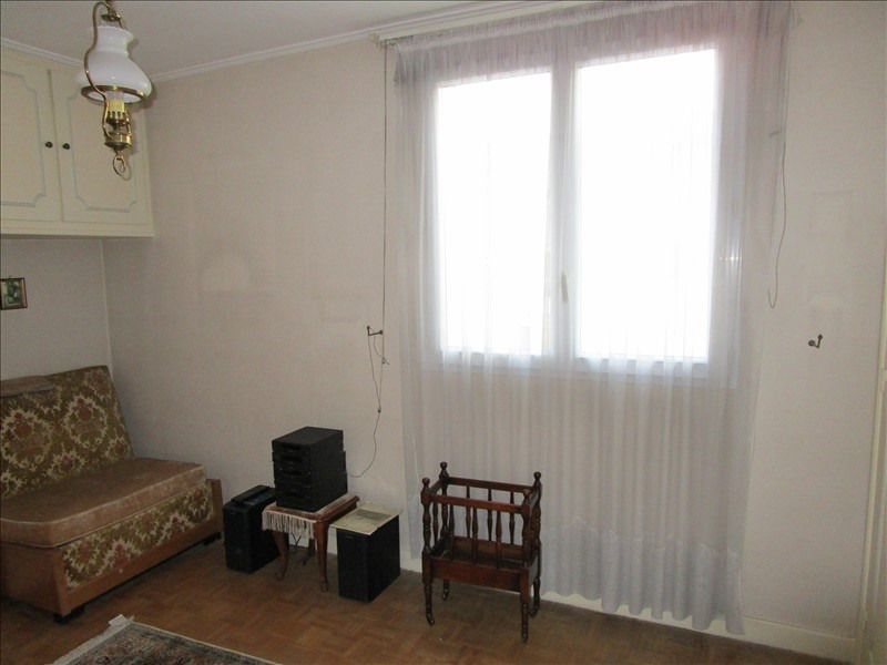 Sale apartment Le pecq 245 000€ - Picture 5