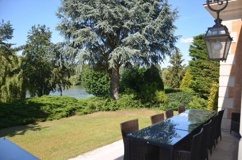 Vente de prestige maison / villa Bois le roi 1236000€ - Photo 8