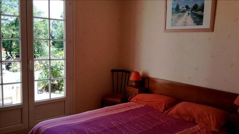 Vente maison / villa Gemozac 215250€ - Photo 8