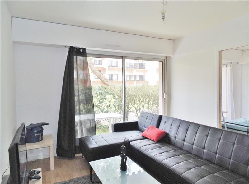 Sale apartment La baule 115 500€ - Picture 1