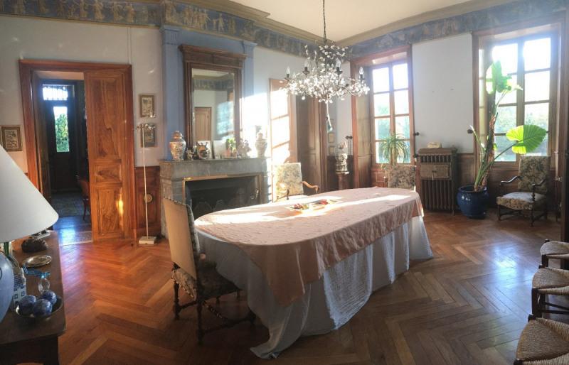 Vente de prestige maison / villa Crest 690000€ - Photo 7