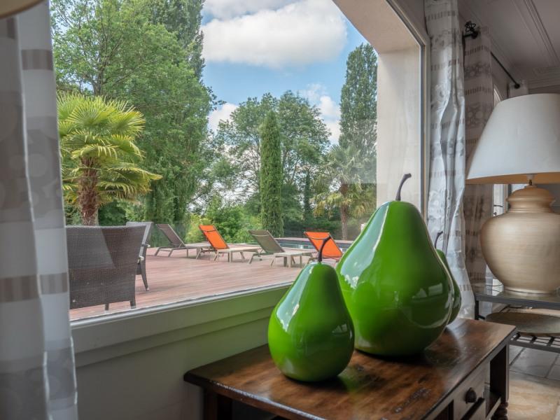 Deluxe sale house / villa Saint nom la breteche 3350000€ - Picture 12