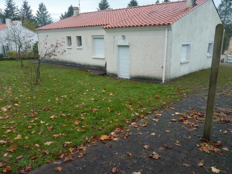 Vente maison / villa Nieul le dolent 149500€ - Photo 2