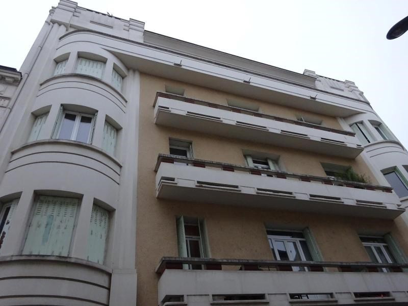Location appartement Vichy 580€ CC - Photo 1