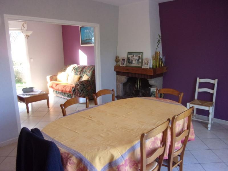 Sale house / villa Becherel 176550€ - Picture 5