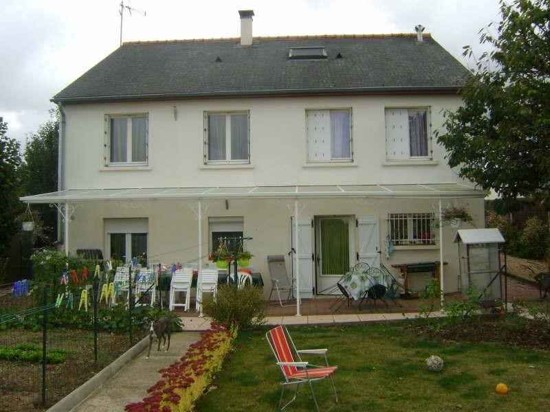 Sale house / villa Chateau renault 188950€ - Picture 4