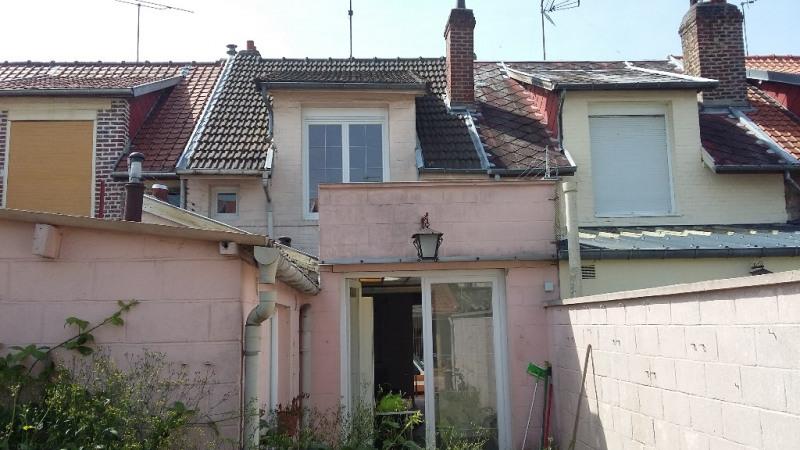 Vente maison / villa Saint quentin 65000€ - Photo 17