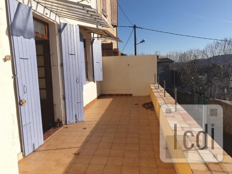 Vente maison / villa Privas 70000€ - Photo 1