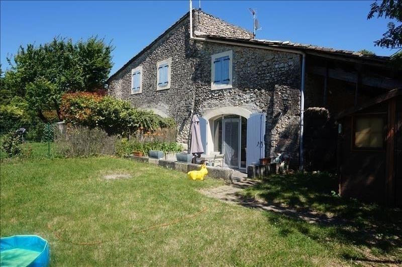 Vente maison / villa Chabeuil 188000€ - Photo 1