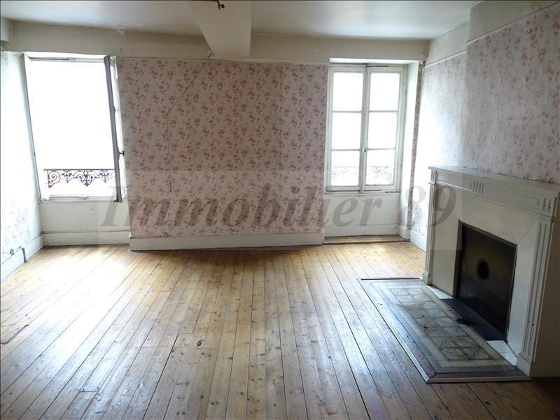 Sale house / villa Chatillon sur seine 45000€ - Picture 6