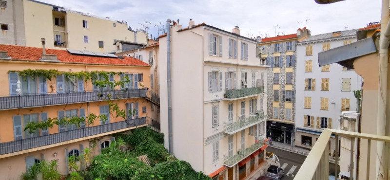 Vente appartement Nice 175 000€ - Photo 6
