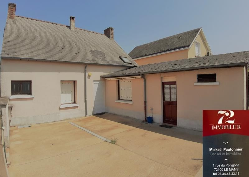 Sale house / villa La suze sur sarthe 99750€ - Picture 2
