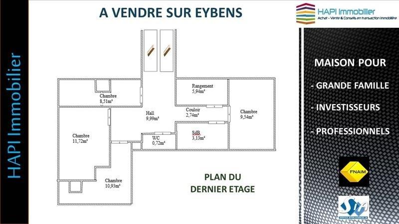 Vente de prestige maison / villa Eybens 595000€ - Photo 3
