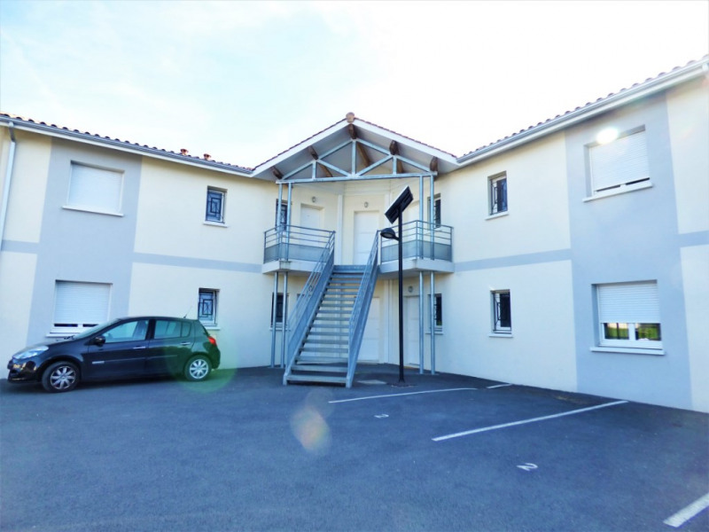 Sale apartment Villenave d'ornon 240000€ - Picture 1