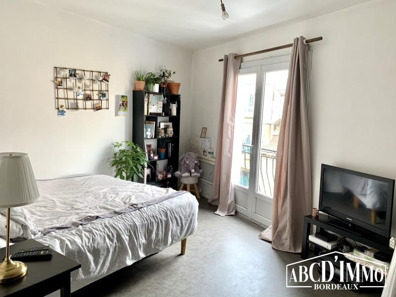 Sale apartment Bordeaux 150 000€ - Picture 1