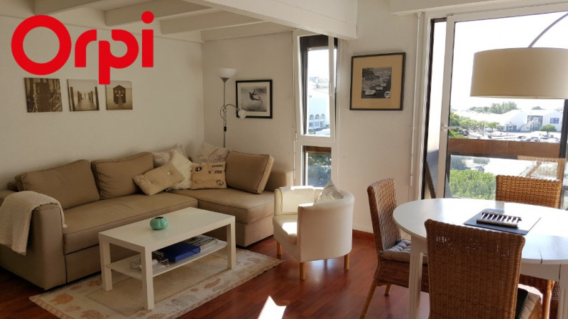 Vente appartement La rochelle 270250€ - Photo 6