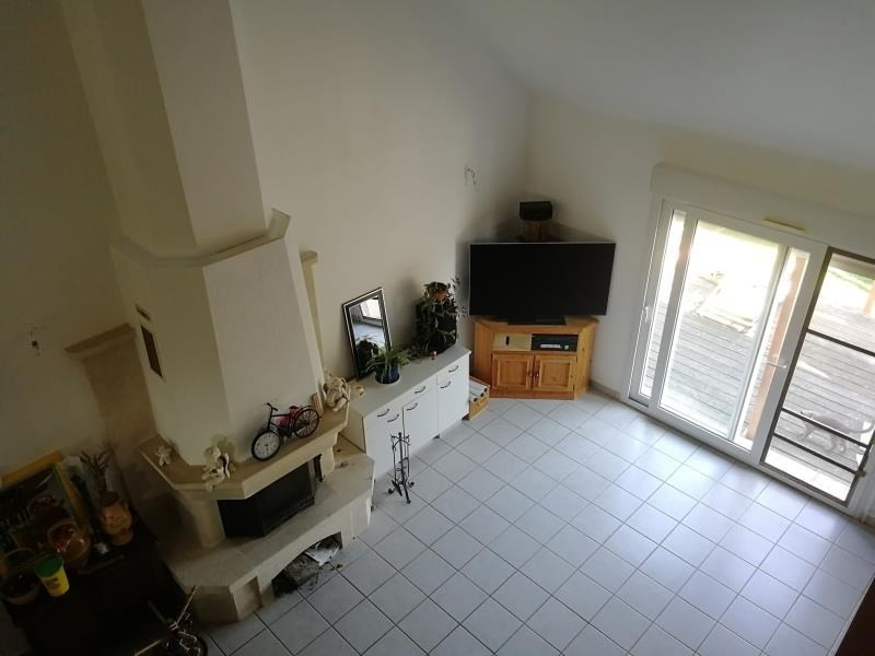 Vente maison / villa Auzouer en touraine 227 000€ - Photo 4