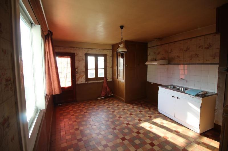 Sale house / villa Allery 66000€ - Picture 5