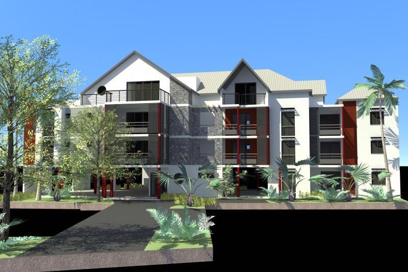 Venta  apartamento Saint denis 330000€ - Fotografía 1