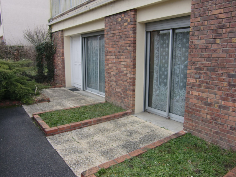 Vente appartement Bondoufle 146 000€ - Photo 1