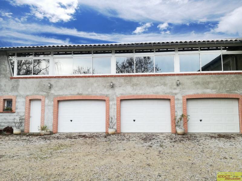 Vente maison / villa Cambon les lavaur 399000€ - Photo 9