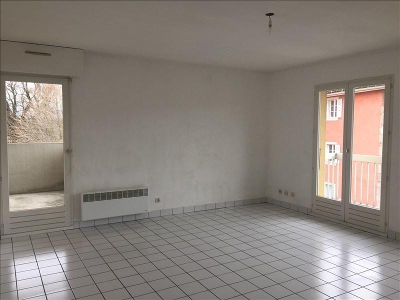 Rental apartment La roche-sur-foron 610€ CC - Picture 3