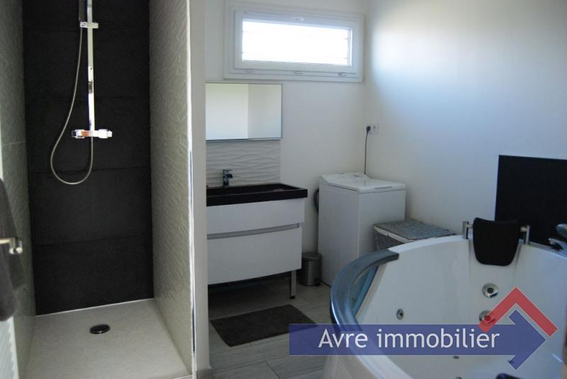 Vente maison / villa Verneuil d avre et d iton 127500€ - Photo 6