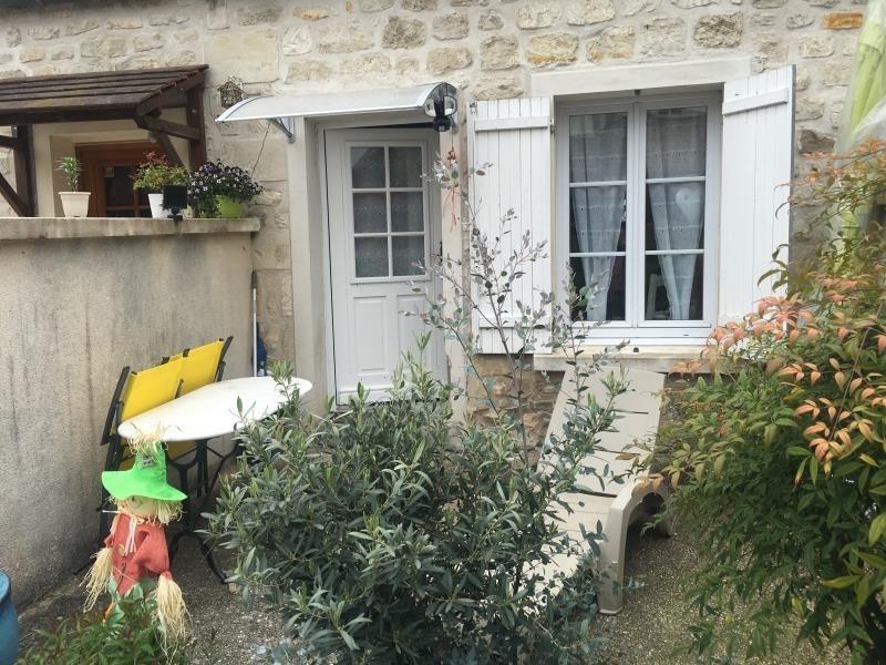 Vente maison / villa Pontoise 158000€ - Photo 1