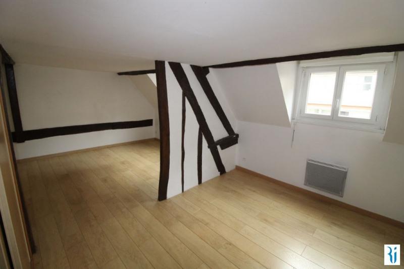 Vendita appartamento Rouen 120000€ - Fotografia 2